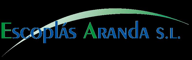 ESCOPLÁS ARANDA S.L